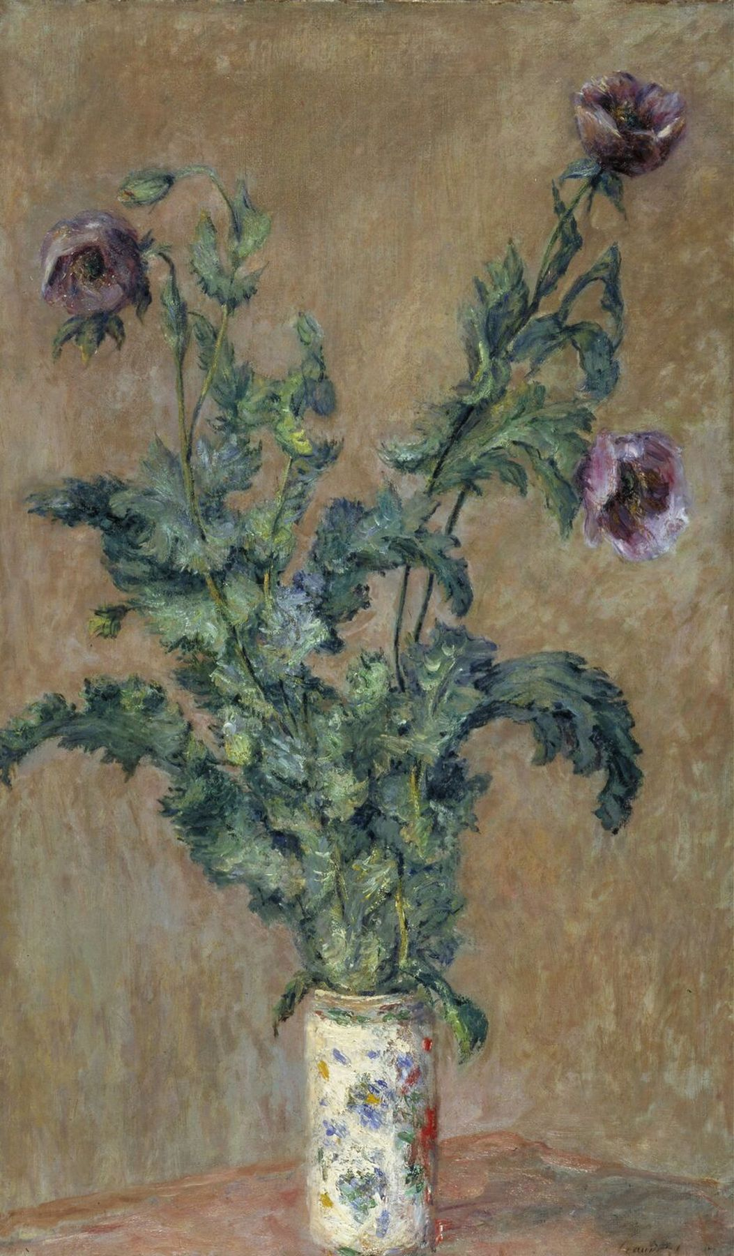 Zaal 23: Impressionisme - Vereniging Rembrandt